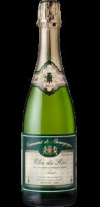 Crémant de Bourgogne Bailly Lapierre