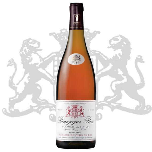 Coulanges vin rosé
