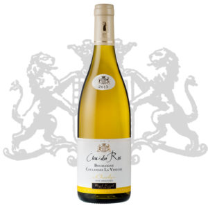 blanc coulanges cuvée charly