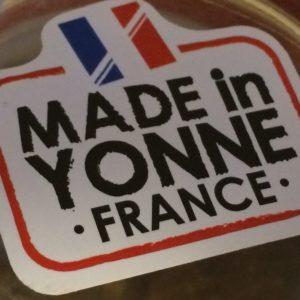 Made in Yonne Clos du Roi Conserverie de la Tuilerie