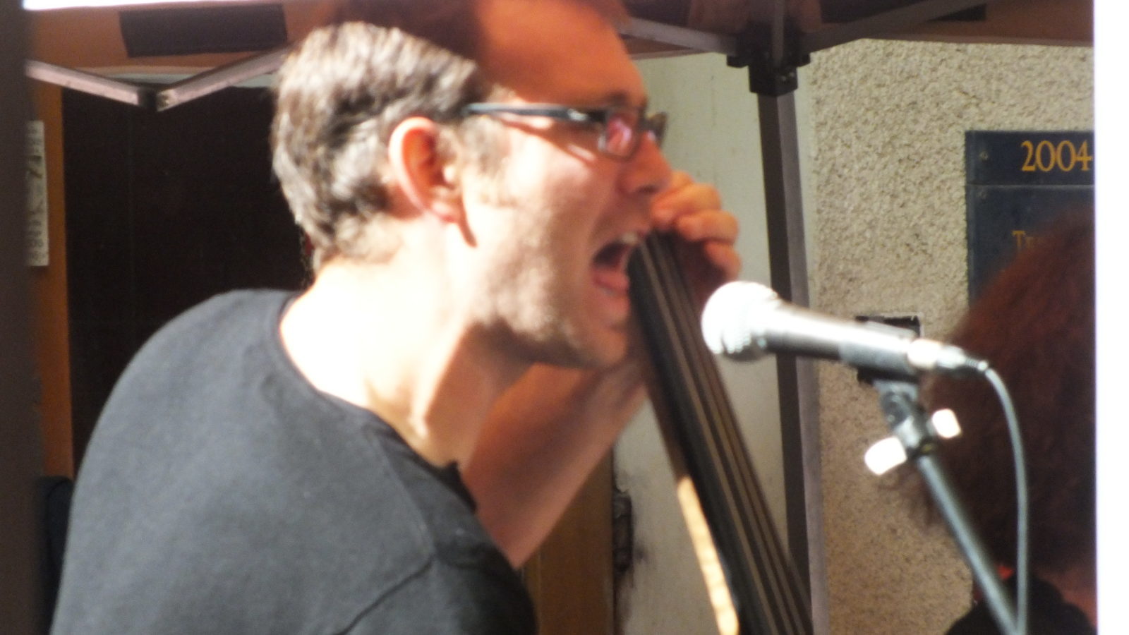 Ludovic Schaap Comme à la Maison concert