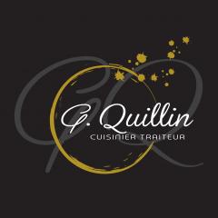 Gaëtan Quillin traiteur Augy