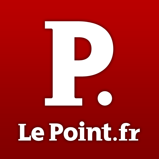 site internet de Le Point