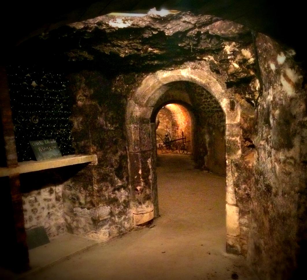 Musée de la vigne et du vin à Coulanges la Vineuse