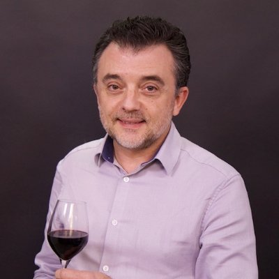 Olivier Bompas journaliste vin à Le Point